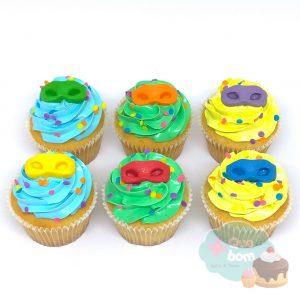 cupcake carnaval