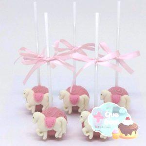 cakepop carrossel