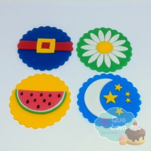 cupcake Show da Luna