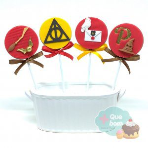 pirulito harry potter